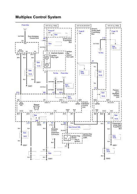 wiring diagram honda pilot wiring free engine image for