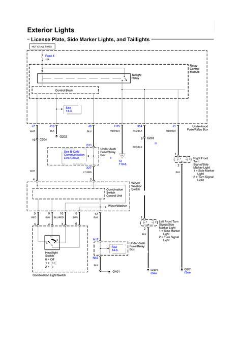 | Repair Guides | Wiring Diagrams | Wiring Diagrams (3 Of