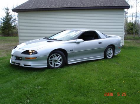 1996 chevrolet camaro rs 1996 chevrolet camaro related infomation specifications