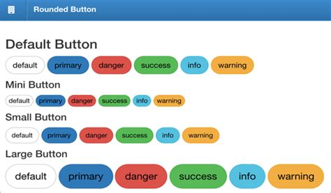 bootstrap button colors bootstrap 3 buttons exles 187 webnots