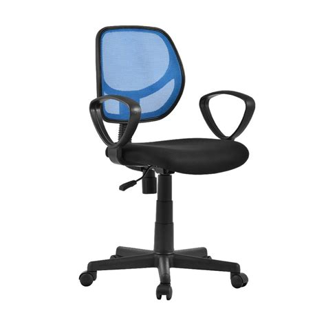 Task Chairs On Sale Design Ideas 360 Swivel Adjustable Height Mid Back Mesh Executive Office Chair Task Chair Computer Chair With
