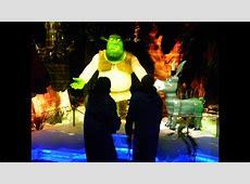 Gaylord Palms ICE Show In Orlando Shrek the Hall - YouTube 29 Palms Orlando