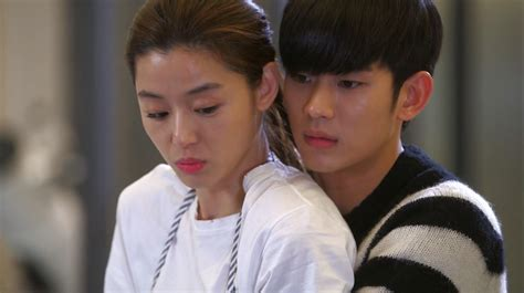 film drama korea my love from another star drama club my love from another star episodes 7 8 1 2