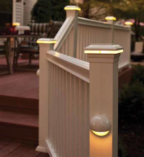 where to get lights fiberon deck rail lighting