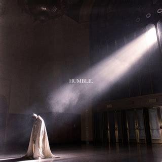 kendrick lamar humble humble song wikipedia