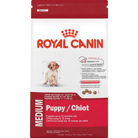 royal canin puppy royal canin medium puppy food petco