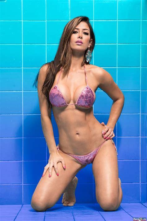 Claudia Ramirez Modelo | claudia ram 237 rez chica21 peru21 model body