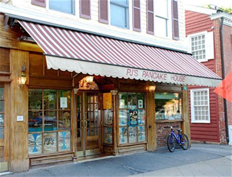 pancake house nj p j s pancake house restaurant in princeton nj photo
