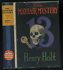 murder in mayfair an atlas catesby mystery books henry holt books for sale inspector silver and mike