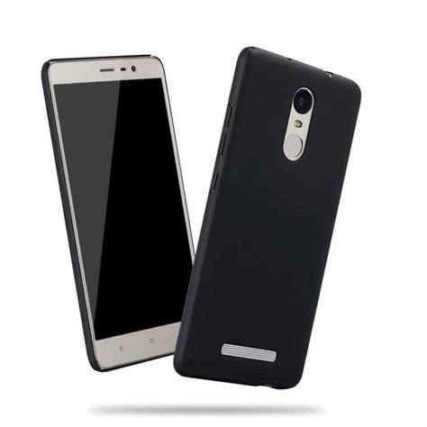 Ultra Thin 0 3mm Redmi Note 3 back for xiaomi redmi note 3 ultra thin silky smooth