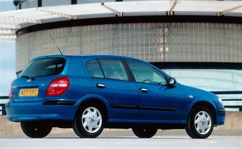 nissan almera nissan almera hatchback review 2000 2006 parkers
