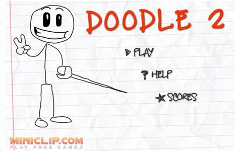 Doodle 2 Miniclip Wiki A Wikia Gaming Wiki