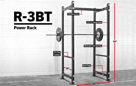 r rack rogue bolt together r 3 power rack crossfit weight training
