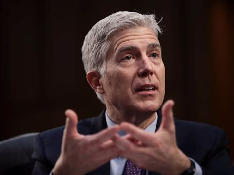 What is the nuclear option? How the Gorsuch vote might ... Judge Neil Gorsuch