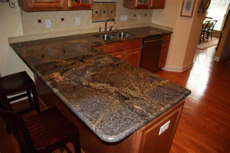 Modern Luxury Kitchen With Granite Countertop Kitchen Brilliant Modern Luxury Kitchen With Granite Countertop Granite Countertop Kitchen