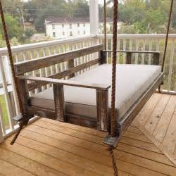 joshua creekside porch swing wayfair