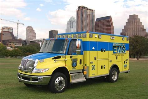 Travis County Number Search Travis County Ems Transportation 15 Waller St East