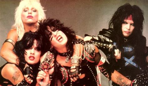 80s rock n roll makeup 1980s hairstyles for men big hair and rock stars the