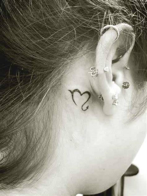 Scorpion Tattoo Behind Ear Meaning | 55 best scorpio tattoos designs and ideas with meaning