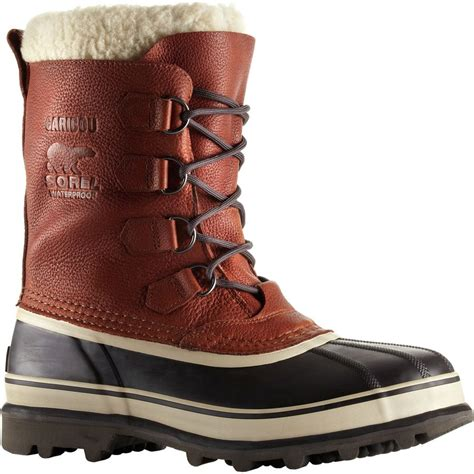 caribou boots sorel caribou wool boot s backcountry