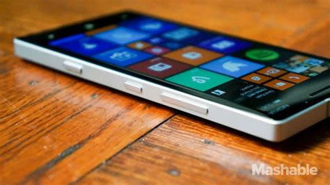 Microsoft Lumia Second new microsoft lumias may come with iris scanners to unlock phones in 1 second