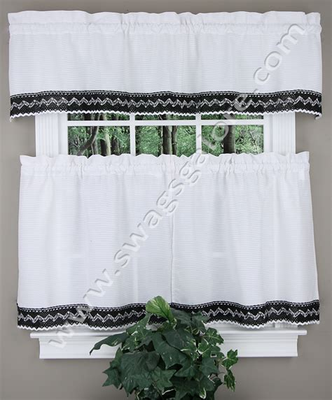camden curtains black achim country kitchen curtains