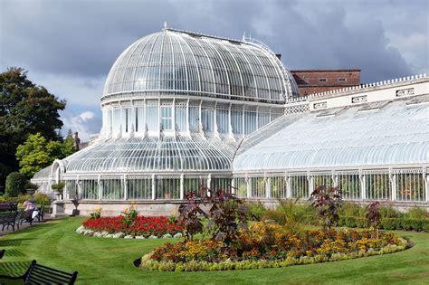 10 Stunning Greenhouse Conservatories Around The World Botanical Gardens Belfast