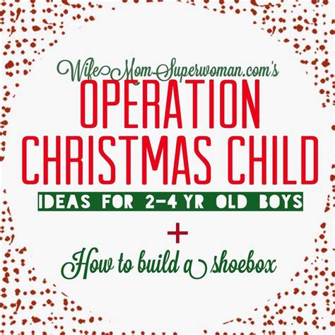words that describe christmas words really can t describe how much i operation child a k a occ it s a