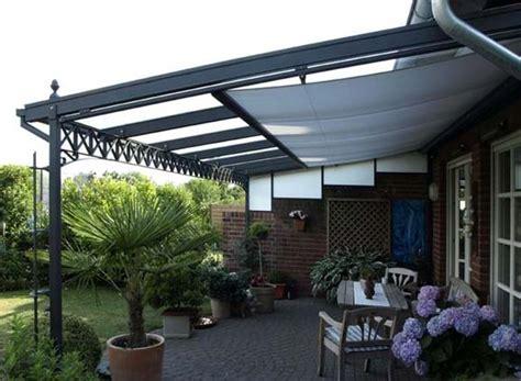 terrassendach mit markise terrassendach mit markise garten
