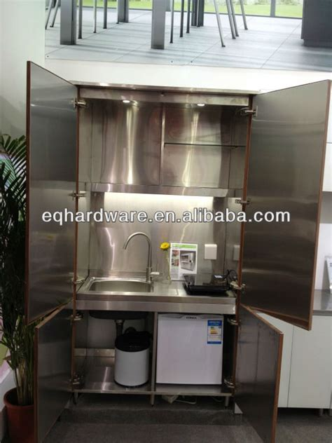 open kitchen mini pantry cabinet oem stainless steel open kitchen mini pantry cabinet oem stainless steel