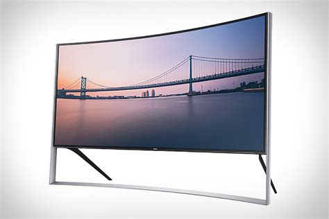 Samsung Tv Curved my feedly samsung uhd s9 105 inch curved tv your