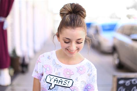 cute girl hairstyles how to create a double fan bun in less than 2 minutes cute