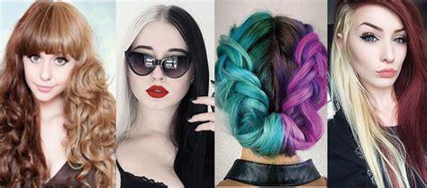 tintes de pelo en tendencia para el 2017 mujer de 10 tintes de pelo en tendencia para el 2017 mujer de 10