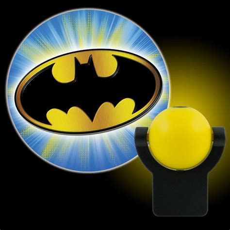 Batman Light by Philips 0 6 Watt C7 Light Replacement Led Light Bulb