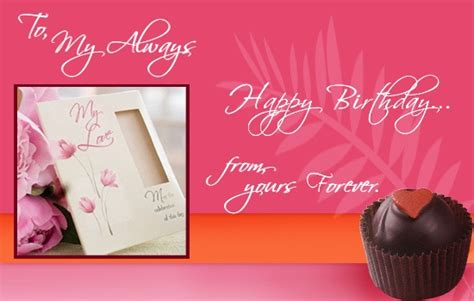 Images Birthday Cards For Lover Romantic Love Birthday Card For Him Coloring