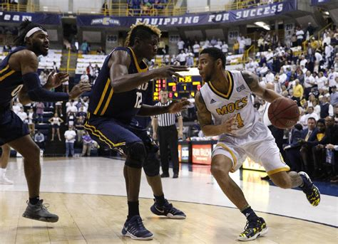 Etsu Finder Etsu Overwhelms Cold Shooting Mocs 65 51 Photos Times Free Press