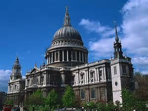 St Cathedral Kati S Krabbels Treasures Of Britain St Paul S Cathedral