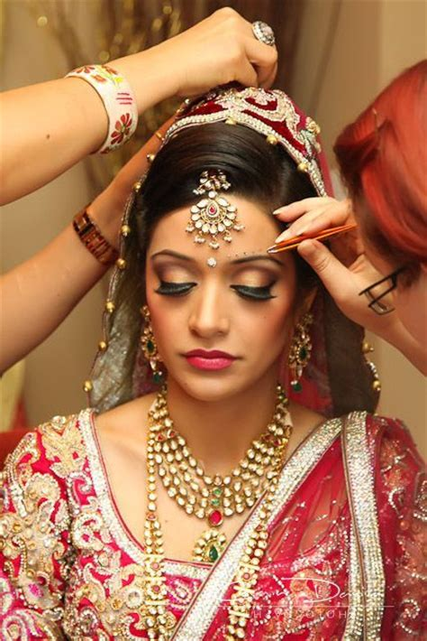 Simple South Indian Bridal Look