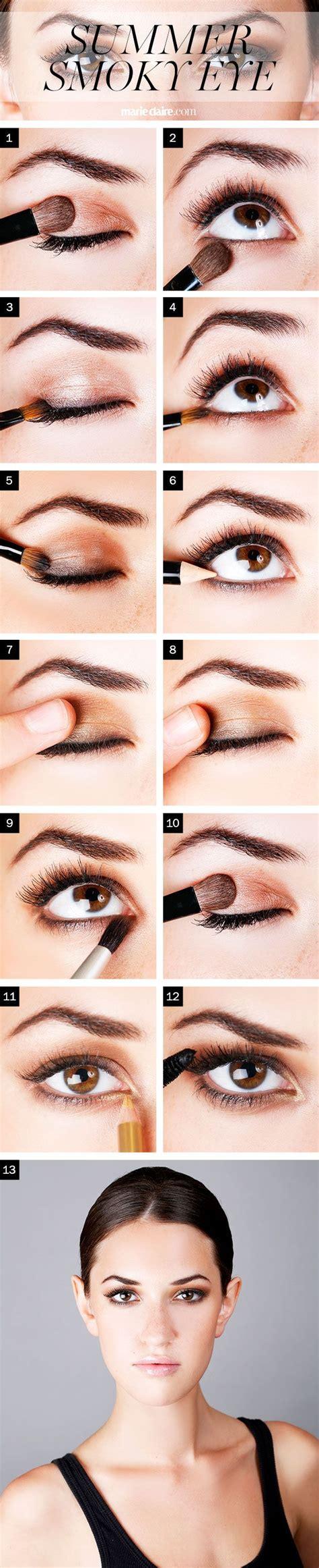 Summer 06 Makeup Podcast Smoky by 17 Best Light Smoky Eye Makeup Tutorials For Summer
