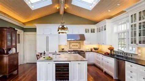 como iluminar una cocina dise 241 o interior