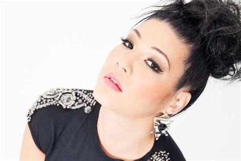 tessan chin nes hairstyles tessanne chin pushes herself forward readies new studio
