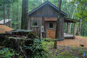 Tiny House Rentals by Blue Moon Rising Tiny House Rentals The Shelter Blog