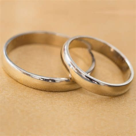 gold marriage rings wedding rings for and elsoar