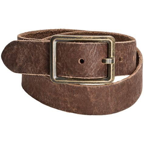 vintage american belts antique leather belt for