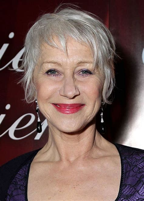 pictures of older woman with short hair and hair extensions 20 short hairstyles for older women short hairstyles