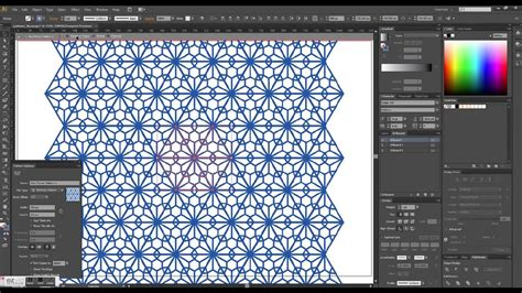 illustrator replace color how to change the color of an illustrator pattern