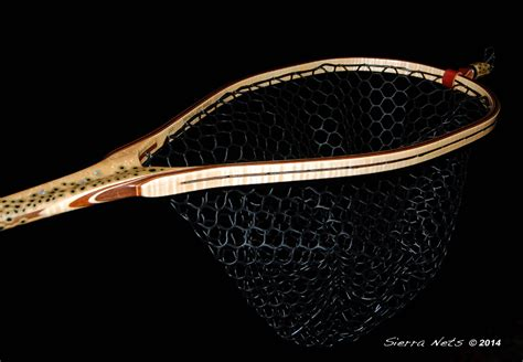 Handmade Fly Fishing Nets - nets nets for sale