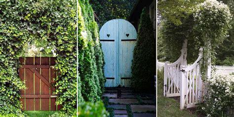 garden gates ideas  beautiful garden gates