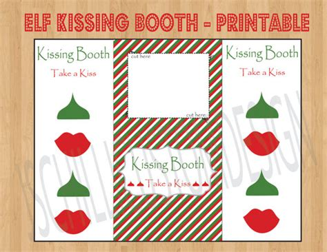 free printable elf on the shelf photo booth 40 fun creative christmas elf on the shelf printables