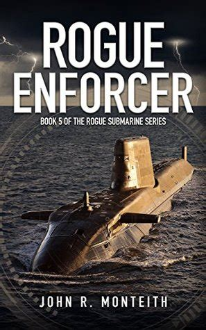 Dead Book Review Rogue By rogue enforcer rogue submarine book 5 by r monteith reviews discussion bookclubs lists